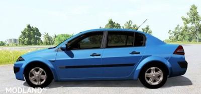 Renault Megane 2006 [0.7.0], 1 photo